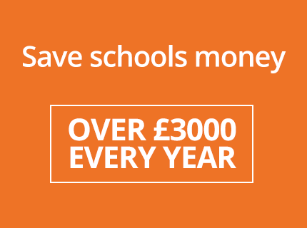 save schools money