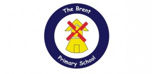 The Brent Primary School logo