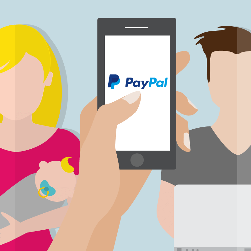 payment provider